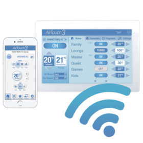 Airtouch 2 Wifi Systems