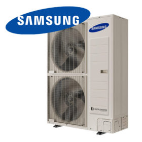 Samsung Ducted Air-conditioners
