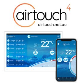 Airtouch 4 Wifi Systems